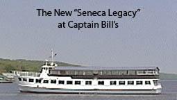 Captain Bill's Seneca Lake Cruises