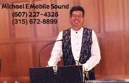 Michael Erb - Michael E Mobile Sound