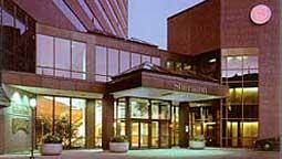 Sheraton Syracuse University Hotel