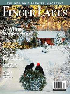 Life in the Finger Lakes Magazine
